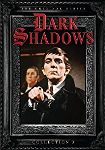 Dark Shadows Collection 3 by Mpi Home Video