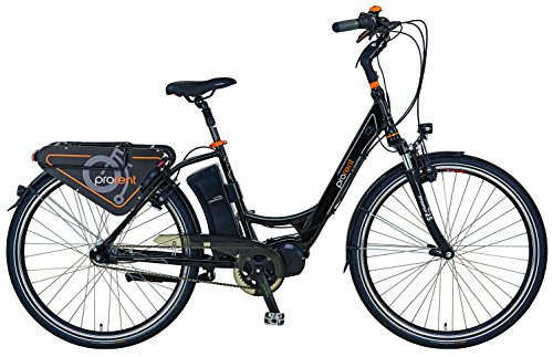 e bikes mittelmotor prophete preisvergleiche. Black Bedroom Furniture Sets. Home Design Ideas