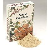 Debon Sandal Face Pack -50GMS