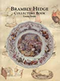 Brambly Hedge Collectors Book