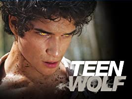 Teen Wolf Season 1 [HD]