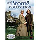 Masterpiece Theatre: The Bronte Collection (Jane Eyre / Wuthering Heights) ~ Ruth Wilson