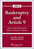 Bankruptcy Article 9 Statutory Supplement (Visilaw Marked Version)