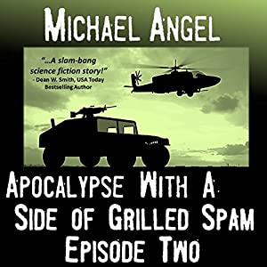 Strangelets with a Side of Grilled Spam: The Strangelets Series, Episode 2 | [Michael Angel]