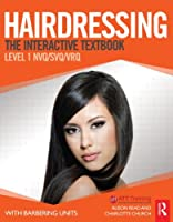 Hairdressing: Level 1: The Interactive Textbook