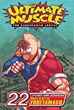 Ultimate Muscle, Vol. 22 (Ultimate Muscle: The Kinnikuman...