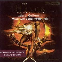 Haydn: Masses Nos. 1B and 3