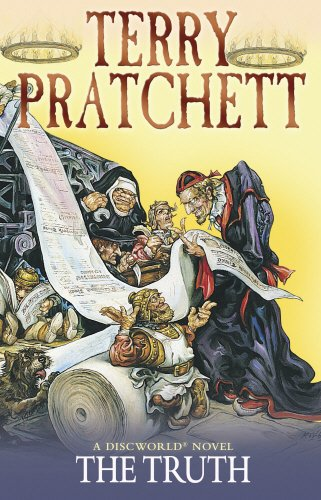 The Truth (Discworld 25)