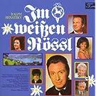 Eurodisc Original Album Classics: Im Wei�en R�ssl