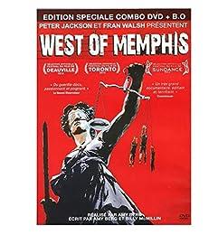 West of Memphis Combo DVD + CD Bande Originale