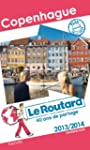 Le Routard Copenhague 2013/2014