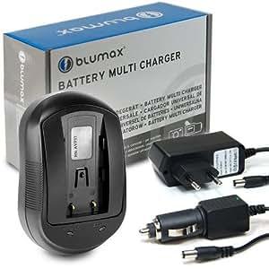 Chargeur universel pour bP - 511A batteries et chargeur