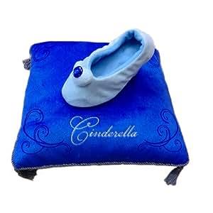 Animal Pillow That Lights Up : Amazon.com: Disney Princesses Cinderella 12