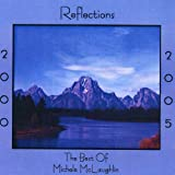 Reflections 2000-2005 the Best of Michele Mclaughl