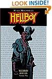 Hellboy: Weird Tales, Vol. 2