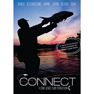 Winston Connect: A Confluence Films Production- The Movie DVD