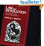 Law & Revolution - The Formation of t...