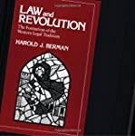 Law and Revolution: The Formation of...