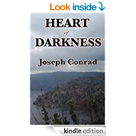 Heart of Darkness (Unabridged Start Publishing LLC)