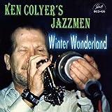 echange, troc Ken Jazzmen Colyer - Winter Wonderland