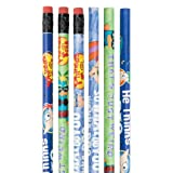 Phineas & Ferb Pencils - 36 per Pack