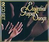 echange, troc Various Artists - Essential Gospel Songs
