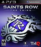 Saints Row: The Third(輸入版)