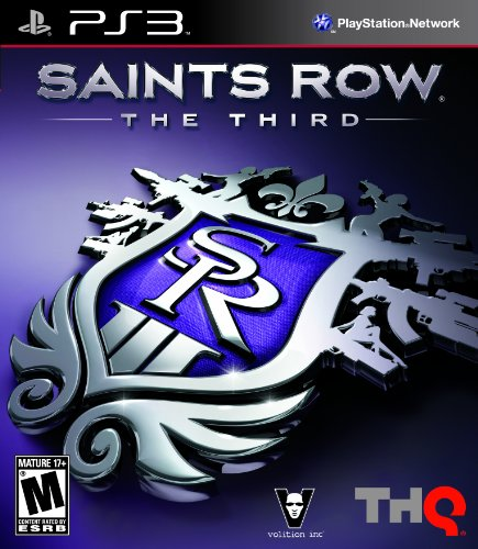 Saints Row The Thord