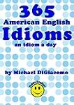 365 American English Idioms