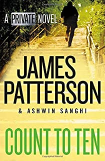 Book Cover: Count to ten