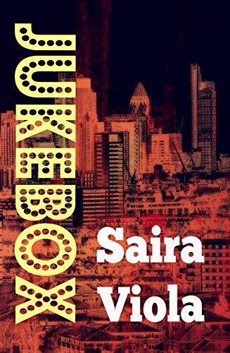 A rookie lawyer, crime mogul and junior reporter all converge in London's underworld of glamour, crime and greed…  Saira Viola's crime thriller JUKEBOX is 75% off for a limited time!