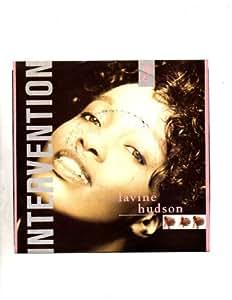 Lavine Hudson - Intervention (Sanctified Remix)
