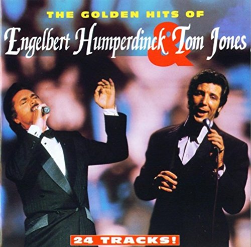 Tom Jones - Tom Jones: The Golden Hits - Zortam Music