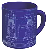 Genesis of the Daleks Mug