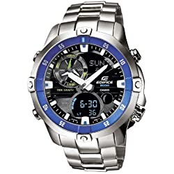 Casio Men's Watches EMA-100D-1A2VEF