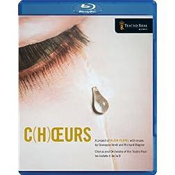 C  Oeurs [Blu-ray]