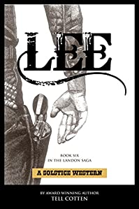 Lee by Tell Cotten ebook deal