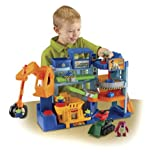 Fisher-Price Imaginext Tri-County Landfill - Toy Story 3