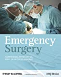 img - for Emergency Surgery book / textbook / text book