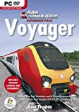 Voyager Add-On for Rail Simulator, Railworks & Railworks 2 (PC DVD)