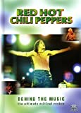 Red Hot Chili Peppers - Behind The Music [2007] [DVD]