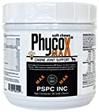 Phycox MAX ONE Soft Chews (90 count)