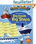 Usborne Big Book of Big Ships