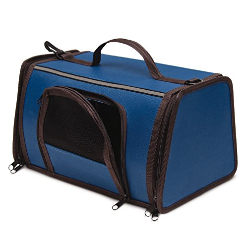 Kaytee Come Along Carrier, Medium, Colors Vary