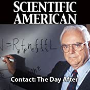 Scientific American: Contact - The Day After | [Tim Folger]