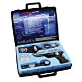 Simba 8108525 Police Equipment In Carry Case