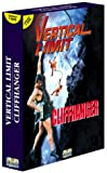 echange, troc Coffret Frissons 2 DVD : Vertical Limit / Cliffhanger