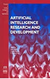 img - for Artificial Intelligence Research and Development (Frontiers in Artificial Intelligence and Applications) book / textbook / text book