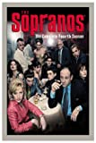 The Sopranos Series 4 [VHS] [1999]