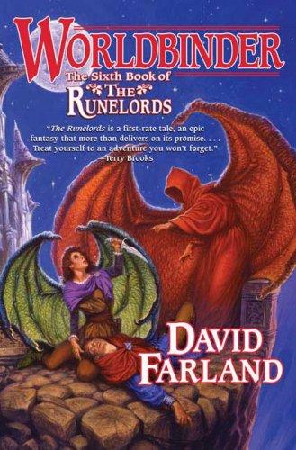 Worldbinder (Runelords), David Farland